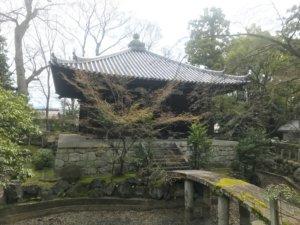 大徳寺経蔵