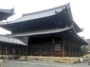妙心寺法堂