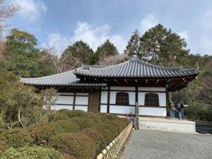 龍安寺涅槃堂